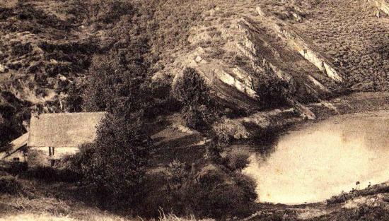 Moulin de la vallee stmalon
