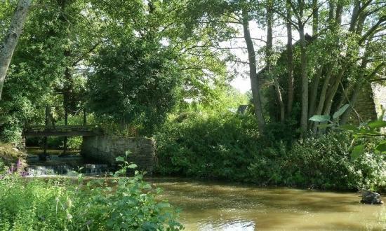Moulin du pont mordelles 1
